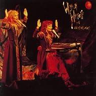 Which Witch På Slottsfjellet