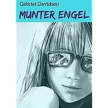 Munter engel (Dutch Edition)