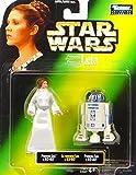 Princess Leia Organa & R2-D2 Droid