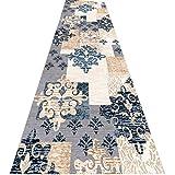 Teppich Flurteppich, Gang voll Veranda Matte Haus Schlafzimmer Hotel Teppich Foyer Bodenmatte (größe : 100 * 400cm)