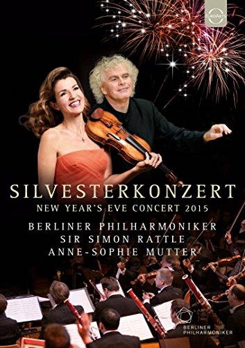 Berliner Philharmoniker - Silvesterkonzert 2015