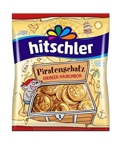 Preisvergleich Produktbild Hitschler Piratenschatz