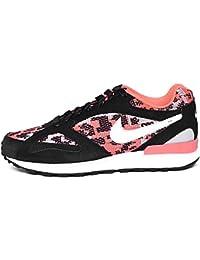 Nike - Zapatillas de Material Sintético para Mujer *