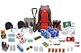 Due persone 72HR emergency Bug out bag