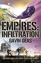 Empires: Infiltration