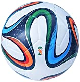 #9: SMT MUFC Hand Stiched Football Size-05