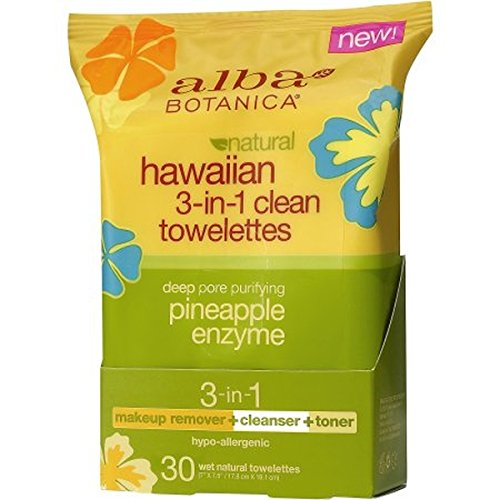 alba-botanica-hawaiian-3-in-1-clean-towelettes-30-count-by-alba-botanica