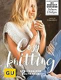 Cozy knitting: Stricken für kalte Tage (GU Kreativ Spezial) super easy strick Buch: SUPER EASY STRICK von Carolin Schwarberg
