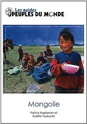 Mongolie (Guide) Quatrième Édition