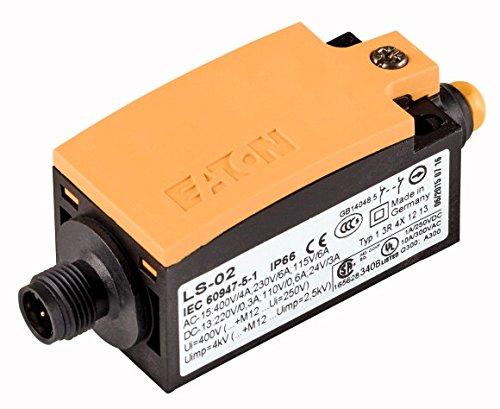 Preisvergleich Produktbild 178134 - LS-20A-M12A