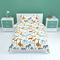 Bloomsbury Mill Safari Adventure - Bedding Set