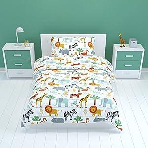 Bloomsbury Mill Safari Adventure - Bedding Set