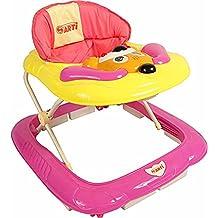Andador para bebés regulable en altura con juguetes y sonido ARTI Perro 02 se levantóntó