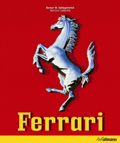 Ferrari par R.W. Schlegelmilch