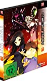Accel World Vol. 4 [Blu-ray] - (Sword Art Online Spin-Off)