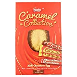 Caramel Collection Giant Easter Chocolate Egg, 364g (Pack...