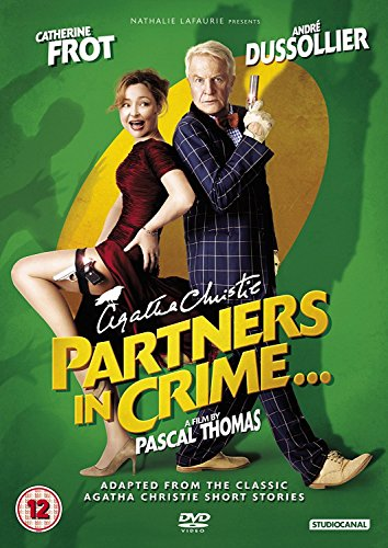 Bild von Partners in Crime ( Associés contre le crime... ) [ NON-USA FORMAT, PAL, Reg.2 Import - United Kingdom ]