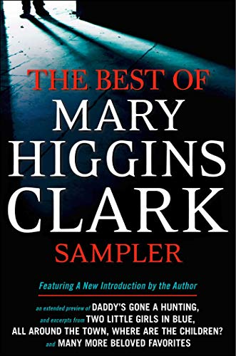 Mary Higgins Clark eBook Sampler (English Edition) eBook: Mary ...