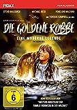 Die goldene Robbe (The Golden Seal) / Wunderbare, bildgewaltige Verfilmung über eine alte Indianersage (Pidax Film-Klassiker)