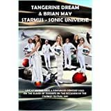 Tangerine Dream - Starmus - Sonic Universe (DVD-Double Layer) eastgate 016 DVD PAL