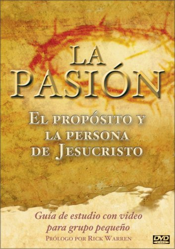 Zondervan Publishers (La Pasion/the Passion)