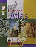 #10: Historical Atlas Of India
