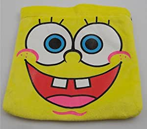 Spongebob Squarepants Pouch HandBag Camera /iPhone /MP3