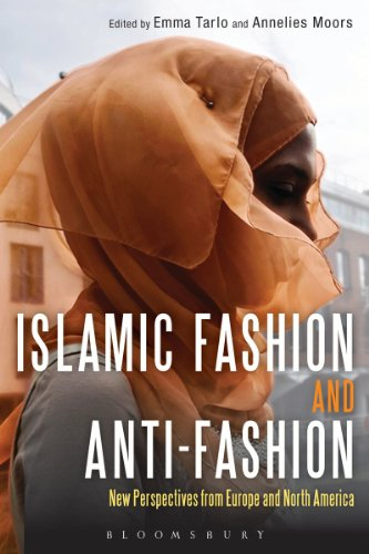 Media Social Group Kostüm - Islamic Fashion and Anti-Fashion: New Perspectives from Europe and North America (English Edition)
