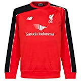 Liverpool FC Sweatshirt New Balance