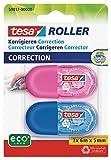 tesa® Mini Korrekturroller, 2-er Packung
