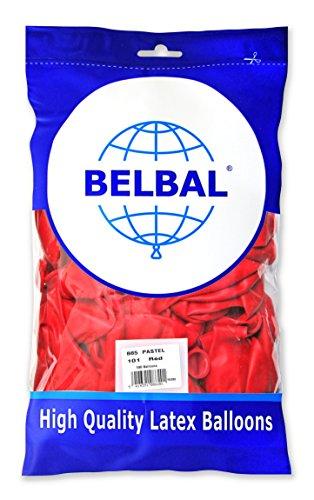 belbal-1003001-100-101-globo-transparente-rojo