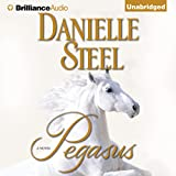 Front cover for the book Pegasus: A Novel by Danielle Steel