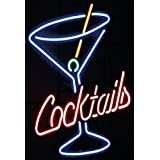Schatzmix Metalen bord Alcohol Cocktails Kneipe Metalen bord Wanddecoratie 20x30 tin Sign