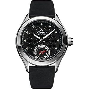 Alpina Geneve Horological Smartwatch AL-285BTD3C6 Reloj de Pulsera para mujeres null