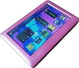 "Evodigitals Pink 48GB (16GB + 32GB) 4.3"" Touch Screen MP3 MP4 MP5 Player"