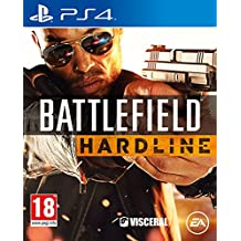 Ea Battlefield Hardline [Ps4]