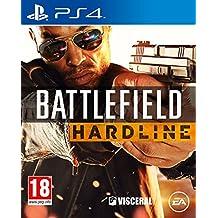 Electronic Arts Battlefield: Hardline, PS4 [Edizione: Regno Unito]