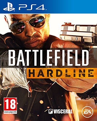 Compare Battlefield Hardline (PS4) prices