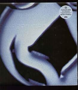 Octagon Man - Ito Calculus - LP vinyl