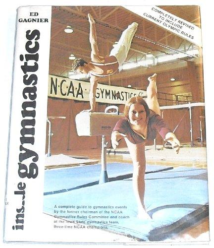 Inside Gymnastics por E. D. Gagnier