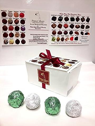 Philip Maes Fine Chocolates - Luxury Handmade Champagne & Prosecco