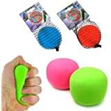 The real anti stress ball - random color - Ball of reeducation