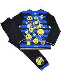 37e46407cb Emoji Character - Pijama Dos Piezas - para niño