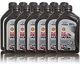 12x1 Liter Shell Helix Ultra 5W-30 ECT AH 5W30 C3 Motoröl Hyundai API/SN