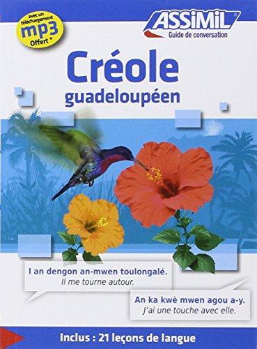 Guide Créole Guadeloupéen
