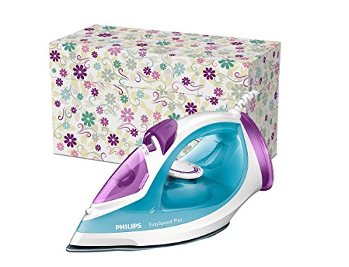 Philips EasySpeed Steam iron GC2045/26 - irons (Steam iron, Ceramic soleplate, 120 g/min, 35 g/min, 0.27 L, 2300 W)