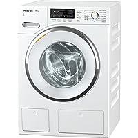 Miele WMH122WPS PWash 2.0 und TwinDos XL W1 Waschmaschine Frontlader mit PowerWash 2.0 / A+++ / 1600 UpM / Quick Power Wash / Twin Dos