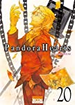Pandora Hearts Edition simple Tome 20