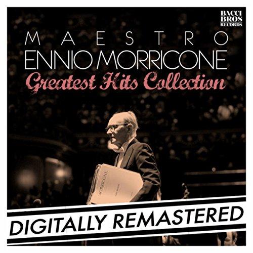Maestro Ennio Morricone: Great...