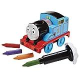 Fisher-Price Mi Primera Thomas el baño de creyones de Tren de Thomas